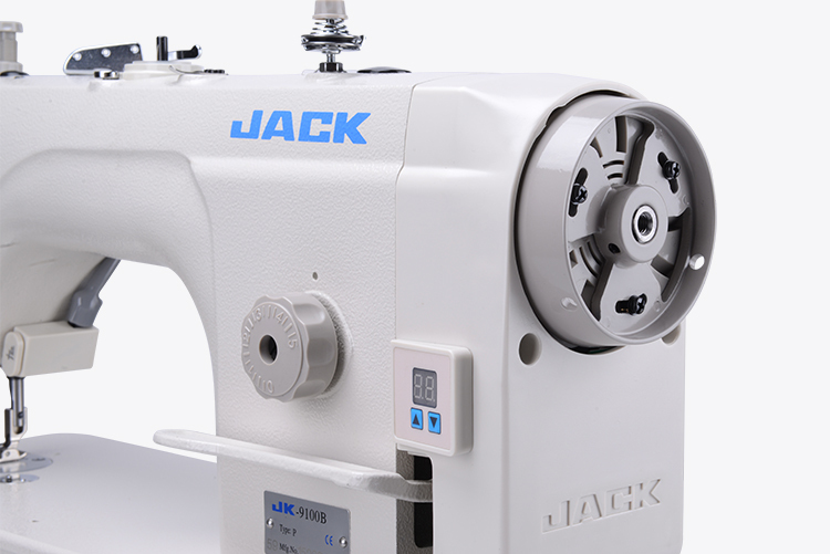 JK40BS New Jack Sewing Machine Co Ltd