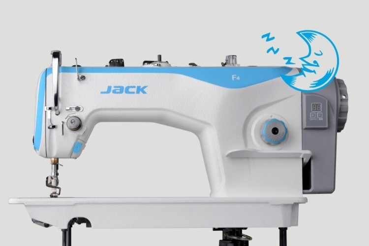 F40 Power Saving Lockstitch Machine Custom Jack Sewing Machine Co Ltd