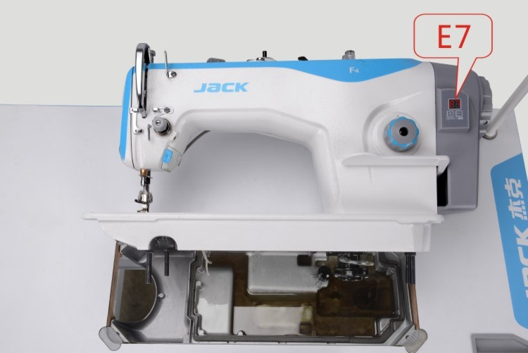 F40 Inspiration Jack Sewing Machine Co Ltd