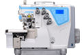Full Automatic Overlock Machine