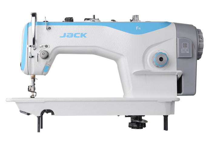 India】Jack F40 Attracts Faithful Fans Beauteous Sewing Machine Jack